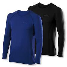 Falke Herren Funktionsshirt Langarmshirt Unterhemden Comfort Fit Warm Farbwahl