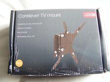 CANTILEVER TV MOUNT