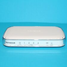 Netgear DG834 v4 Router Wired 4 Port - No PSU