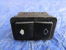 interrupteur lève vitre électrique 8368974 depuis E39 BMW 520i SE berline 5