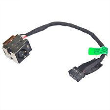 DC POWER JACK WITH CABLE FOR HP PAVILION DM4-3050US DM4-3052NR DM4-3170SE U