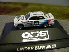 1/87 Herpa BMW M3 Linder DTM Heger #11 3526