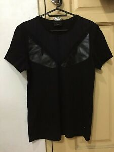 FENDI MONSTER EYE T-SHIRT
