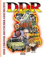DDR - Eine Chronik deutscher Geschichte (2013, Gebundene Ausgabe)