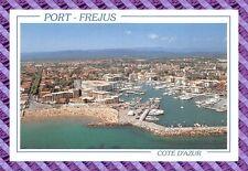 CPM 83 - Port frejus