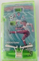 CUP FINAL - Vintage Tomy Pocketeer - 70s Pocketeers pocket toy - Working fine