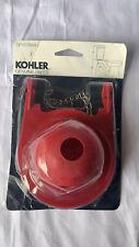 KOHLER GENUINE PART GP1078441 FLAPPER FOR TWO-PIECE TOILETS / NEW OPEN BOX