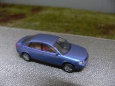 1/87 Rietze Audi A6 blaumetallic