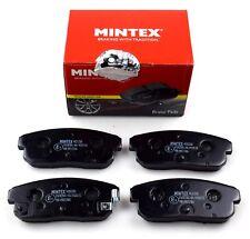 Mintex Pastiglie dei Freni Asse Posteriore Per Mazda RX 8 (se, Fe) MDB2588 (immagine reale di parte)