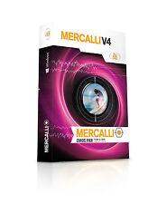 Prodad mercalli v4 cmosfixr for EDIUS dt. versión completa ESD descarga