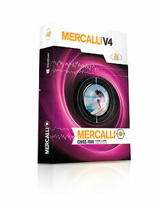 ProDAD Mercalli V4 cmosFIXR for EDIUS Lebenslange Lizenz Download - AKTION