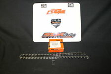 KTM 525 SMR OEM ENGINE MOTOR TIMING CHAIN 92 ROLLS DRIVE 59436013000