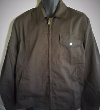 Vintage work/chore jacket Tech Wear - size 44