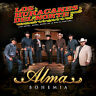 LOS HURACANES DEL NORTE-ALMA BOHEMIA CD NEW