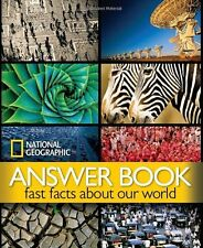 National Geographic Answer Book: Fast Facts About