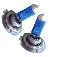 H7 12V 55W Xenon LOOK Optik Lampen 8500K Weiss Ersatzlampen E-Prüfzeichen
