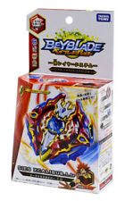 Takara Tomy Beyblade BURST B-92 Starter Sieg Excalibur.1.Ir