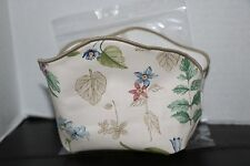 Longaberger -'05 Horizon of Hope liner in Botanical Fields #2310535 New