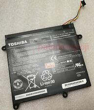Genuine 43Wh PA5137U-1BRS Battery For TOSHIBA Portege Z10 Z10T-A-13V  Z10t-A-13R