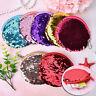 7 couleurs étincelantes paillettes embrayage soirée sac sacs à main