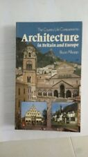 Country Life Companion to Architecture in Britain and Europe Paperback – October
