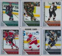 2005-06 Upper Deck Series 2 YOUNG GUNS Rookie U-Pick COMPLETE YOUR SETS