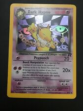 DARK HYPNO - 9/82 - Team Rocket - Holo - Pokemon Card - Mint
