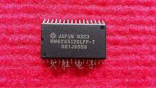 5PCS HM628512BLFP-7 4M SRAM(512-kwordx8-bit) SOP32 #A579 LW