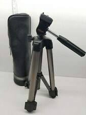 Vanguard Tourist 4 Compact Travel Tripod With Case Excellent Condition
