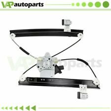 Power Window Regulator for 2011-2015 Chevy Cruze Front Lh w/ Motor