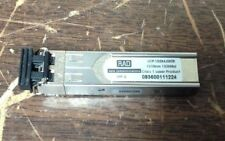 RAD data communications SFP-2  LCP-155B4JSRZR 1310nm 155MBd SFP Transceiver