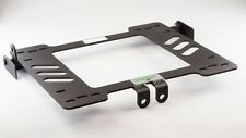 PLANTED SEAT BRACKET FOR 2002-2004 AUDI RS6 C5 CHASSIS DRIVER LEFT SIDE RACING