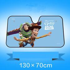 DISNEY Toy Story Sun Block Shade Shield Cool Summer Universal Car Accessories