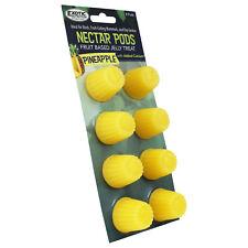 Nectar Pods (Pineapple)- Jelly Fruit Treat - Sugar Glider, Marmoset, Bird, Gecko