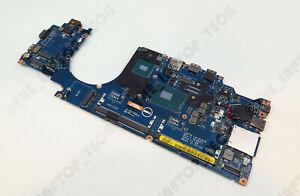 VD2G7 Genuine OEM DELL Latitude 5480 Motherboard With i5-6440HQ CPU LA-E141P