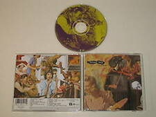GREEN DAY/INSOMNIAQUE (REPRISE 9362-46046-2) CD ALBUM