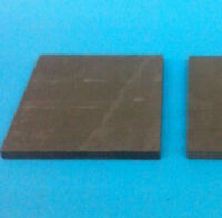 1pc 304 Stainless Steel Fine Polished Plate Sheet 0.5mm x 400mm x 300mm #E6-D GY