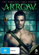 ARROW Complete First Season [1] DVD R4 - PAL