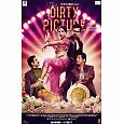 The Dirty Picture (2011) (Hindi Movie / Bollywood Film / Indian Cinema DVD)