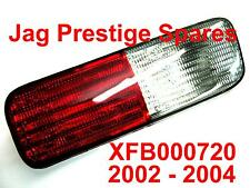 Land Rover Discovery 2 Update 2002 - 2004 RHR Reverse Lamp XFB000720