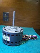 Carrier OEM blower motor 1/5 HP 115 V HC37AE114A 1075 3SP HC37AE114