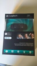 WEBCAM LOGITECH C920 HD PRO - SCATOLA INTEGRA - REGALO SUPPORTO TREPPIEDI