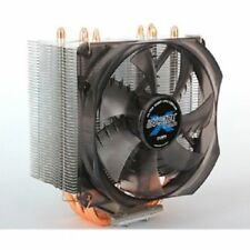 ZALMAN 132mm 1700rpm ALUMINUM ULTRA SILENT CPU COOLER FAN 4-PIN 12V #CNPS10X_NV