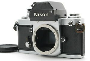 Near MINT/ Nikon F2 Photomic Body SLR 35mm Film Camera from Japan #0090