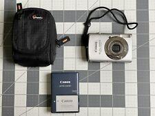 Canon PowerShot Digital ELPH SD870 IS / Digital IXUS 860 IS 8.0MP Digital Camera