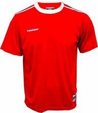 Vizari Velez Jersey, Red, Youth Medium