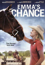 Emma's Chance (DVD, 2016) Greer Grammer Joey Lawrence NEW SEALED
