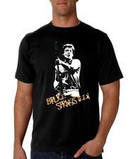 Camiseta hombre Bruce Springsteen T shirt hard rock pop