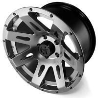 Rugged Ridge Xhd Wheel 17X9 Gun Metal  2007 To 2014 Jeep Wrangler Jk X15301.30