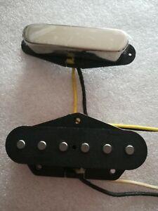 Custom TL pickup set FrontClassic tele